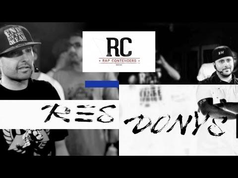 Res - Abonne-toi à la chaîne officielle des Rap Contenders ICI : http://bit.ly/1bTXGAO Facebook RC : https://www.facebook.com/rapcontenders.battles?fref=ts Twitter...