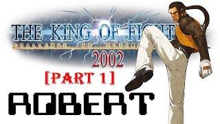 ▬▬▬▬▬▬▬▬▬▬▬ஜ۩۞۩ஜ▬▬▬▬▬▬▬▬▬▬▬▬▬ ▓▓▓▒▒▒░░░ LEIA A DESCRIÇÃO DO VÍDEO ░░░▒▒▒▓▓▓▓ ▬▬▬▬▬▬▬▬▬▬▬ஜ۩۞۩ஜ▬▬▬▬▬▬▬▬▬▬▬▬▬ Robert KOF 2002 Combo vs Bug Infinite Power [Part ...