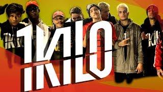 Download Lagu Ep.129 - 1Kilo - Pablo Martins, DoisP, Sadan, Mozart MZ, Funkero, Knust, Pelé Milflows e Xamã Mp3