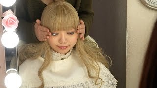 Video I Got Transformed Into a Japanese Lolita Girl | Harajuku, Japan MP3, 3GP, MP4, WEBM, AVI, FLV Juni 2018