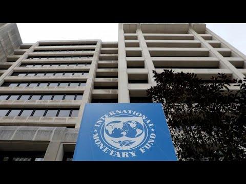 Επιβράδυνση της παγκόσμιας οικονομίας για το 2019 «βλέπει» το ΔΝΤ – Στο 2% για την Ελλάδα…