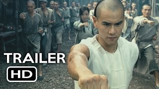 Nonton Rise of the Legend Official Trailer #1 (2016) Eddie Peng Action Movie HD Film Subtitle Indonesia Streaming Movie Download