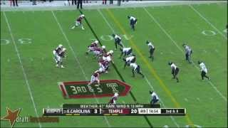 Kyle Friend vs East Carolina (2014)