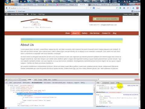 Dynamic Breadcrumbs WordPress | RR Foundation Bangla Tutorials