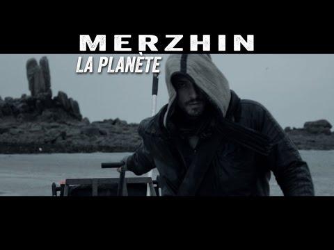 Merzhin - La Planete