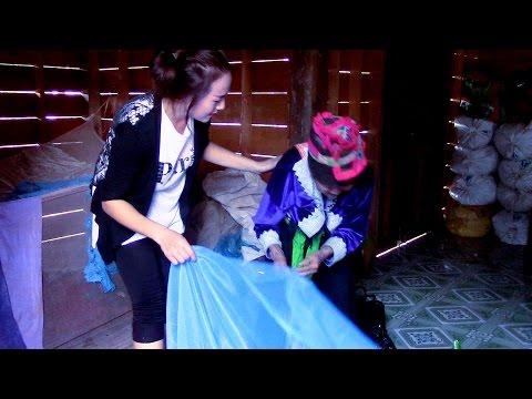 Bounmee lee Ua kev zoo siab pom txog phauj lub txiaj ntsig (видео)