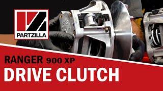5. Polaris ATV/UTV Primary Clutch Removal and Installation | Polaris Ranger  | Partzilla.com