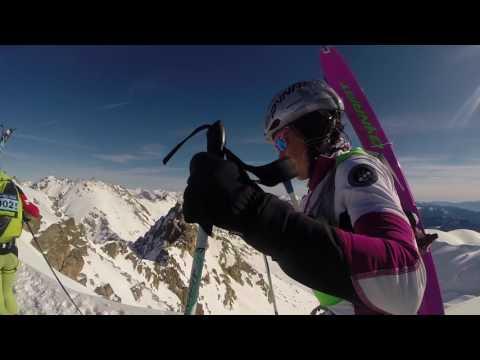 Open Vall Fosca 2017 Skimontaña y Alpinismo