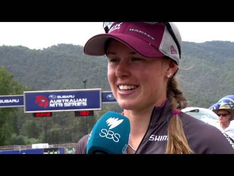 Subaru All Mountain Series Round 3 - Cross Country Highlights - Bright