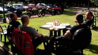 9. Group test: KTM SMT v Triumph Tiger v Ducati Multistrada v Benelli Tre-K