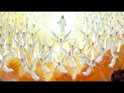 5 FAST FACTS About the SECOND COMING OF JESUS CHRIST !!!