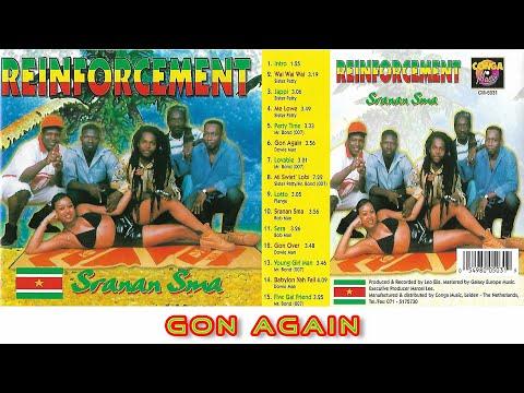 Gon Again – Dowie Man – Reinforcement | 𝗕𝗮𝗻𝗸𝗺𝘂𝘀𝗶𝘀𝗶