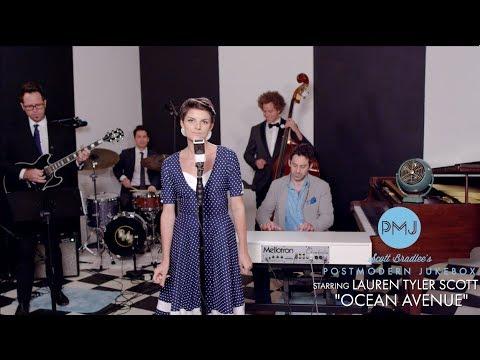 Ocean Avenue – Yellowcard ('60s Style Cover) ft. Lauren Tyler Scott