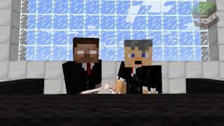 The MCC NEWS - Minecraft News Station