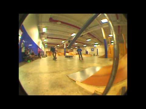 New Market Skatepark 2011