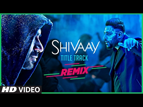 Bolo Har Har (Remix) - Shivaay | DJ VERONIKA and M