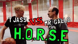Video Game of H.O.R.S.E with My Teacher!! MP3, 3GP, MP4, WEBM, AVI, FLV Desember 2018