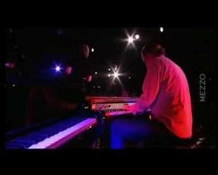 Arroyo - Live on Mezzo
