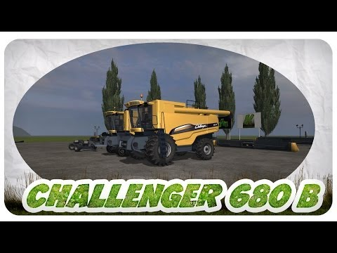 Challenger 680B v1.3 MR fixed