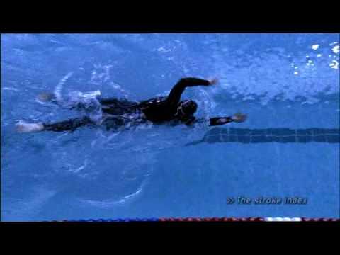 Ian Thorpe - Breathing