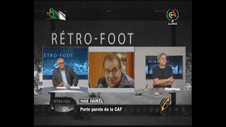 Rétro-Foot - Émission du 15 juillet 2020