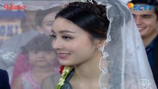 Video Mawar dan Melati: Akhirnya! Melati dan Juan Menikah   Episode 45 MP3, 3GP, MP4, WEBM, AVI, FLV Februari 2018