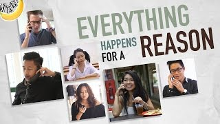 Video Everything Happens For A Reason MP3, 3GP, MP4, WEBM, AVI, FLV April 2019