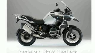 3. 2014 BMW R 1200 GS Adventure  Specs motorbike