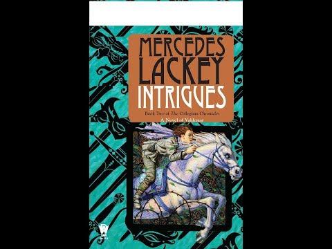 Valdemaran Ramblings: Intrigues