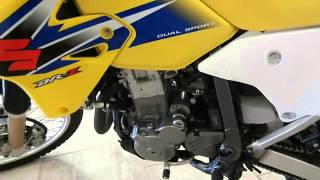 5. 2006 Suzuki Drz 400s - Barry Alexander Automotive - Franklin, TN 37064