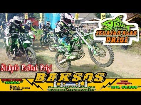 Video Baksos PMX trail Adventure Trenggalek download in MP3, 3GP, MP4, WEBM, AVI, FLV January 2017