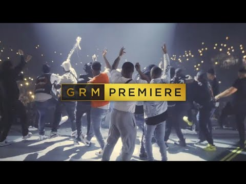 Suspect x Lethal Bizzle x Ambush x Sneakbo x SMB x ML – Is That Your Chick [Music Video] | GRM Daily