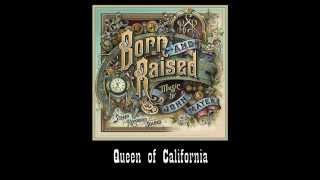 Video John Mayer - Queen of California (#1 Born and Raised) MP3, 3GP, MP4, WEBM, AVI, FLV Oktober 2018