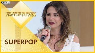 SuperPop Mostra os diferentes padrões de beleza - Completo 03/10/2018