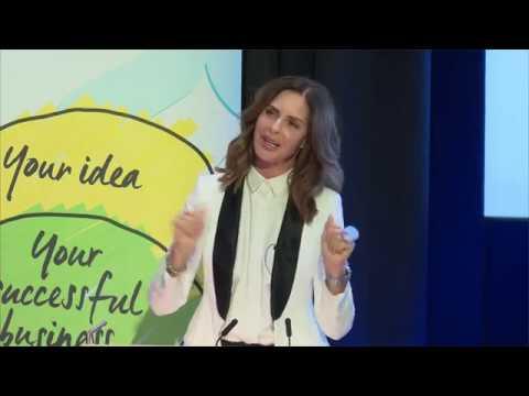 Inspiring Entrepreneurs: The Wellness Edition Trinny Woodall