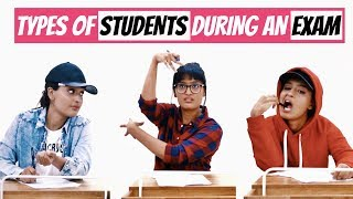 Video Types Of Students During An Exam MP3, 3GP, MP4, WEBM, AVI, FLV Agustus 2018