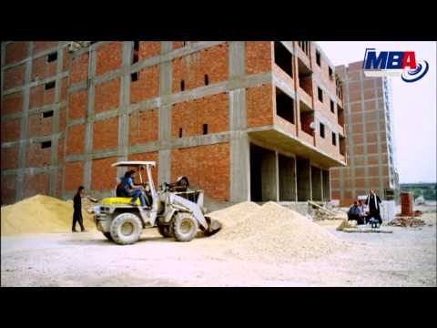 Episode 24 - DLAA BANAT SERIES / ِمسلسل دلع بنات - الحلقه الرابعة والعشرون (видео)