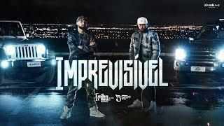 image of Tribo da Periferia - Imprevisível (Official Music Video)