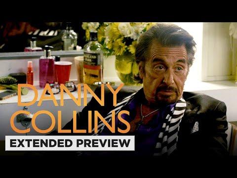 Danny Collins | Al Pacino is Danny Collins