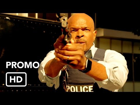 Lethal Weapon (Promo 'Action's Biggest Pair')