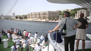 Video Istanbul Bosphorus Cruise & Dinner MP3, 3GP, MP4, WEBM, AVI, FLV April 2019