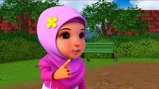 Download Video Film Edukasi Anak Islami | Berbagi Kemenangan | Alif Alya | Episode 3 MP3 3GP MP4