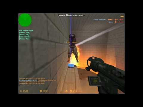 Counter Strike 1.6 Server Online  Zombie Plague Bazzoka + Boomm  + Free Vip GamePlay
