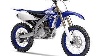 10. Hot News !!!2018 Yamaha YZ450F Price & Spec