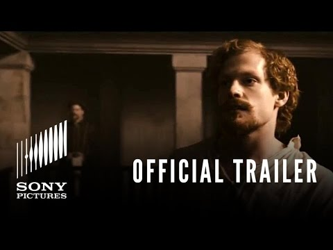 ANONYMOUS - Official Trailer 2 - In Theaters 10/28