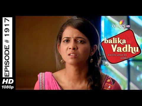 Balika Vadhu - 10th June 2015 - बालिका