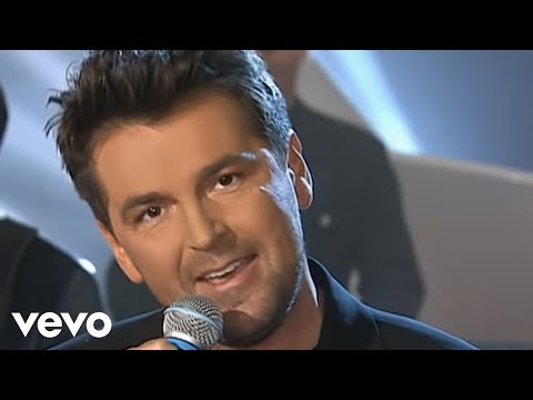 Modern Talking - You Are Not Alone (Official Music Video) - Thời lượng: 6 phút, 38 giây.