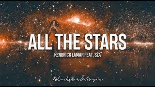 Video All The Stars || Kendrick Lamar feat. SZA || Traducida al español + Lyrics MP3, 3GP, MP4, WEBM, AVI, FLV September 2019