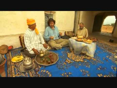 Morocco Discovery Travel (Moroccan Cuisine – 1)