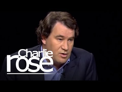 """Earth"" director Alastair Fothergill | Charlie Rose"